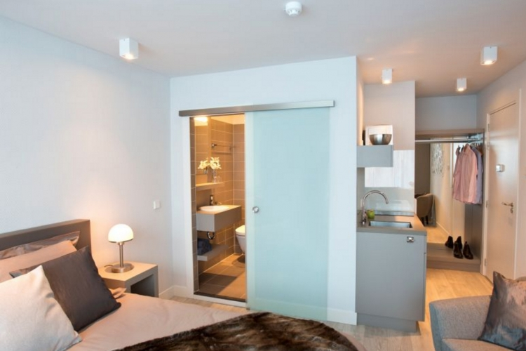 Short Stay Business Apartment 48-9