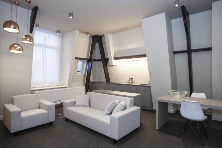Short Stay Business Apartment 98H