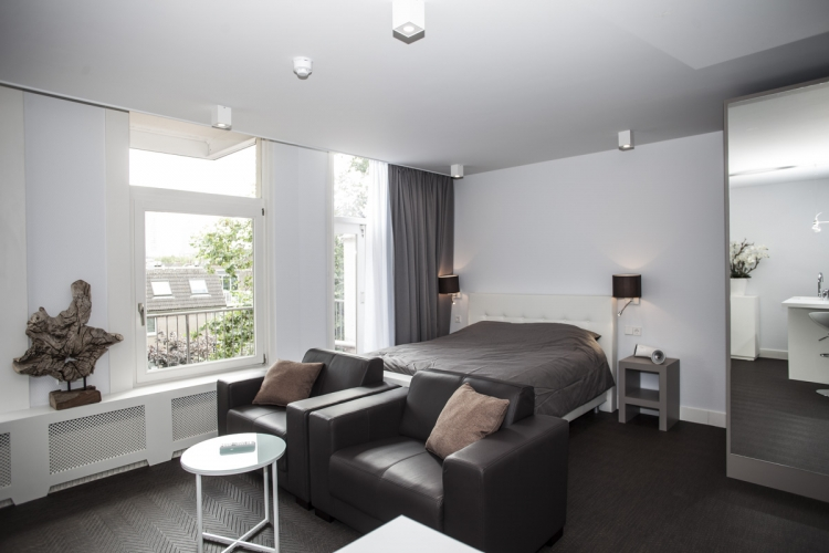 Short Stay Business Apartment 48-6