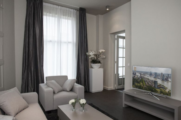 Short Stay Business Apartment 98D