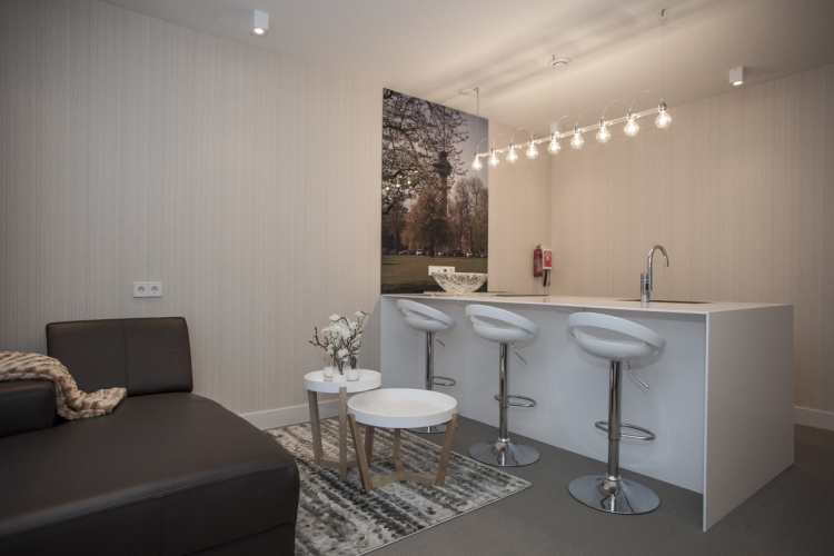 short stay business apartment 49-1