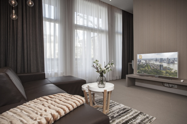 short stay business apartment 49-5