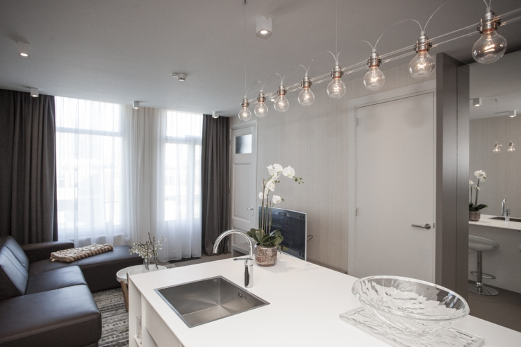 short stay business apartment 49-8